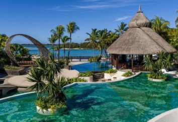 Ile Maurice: attractions