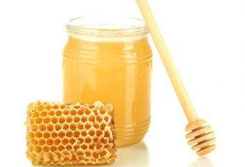 Est-il possible de miel dans le diabète?