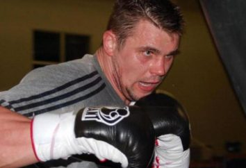 Boytsov Denis – Rosyjski Tyson