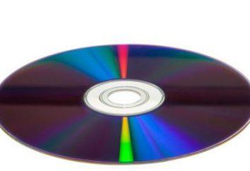 Jak nagrać film na płytę za pomocą Nero