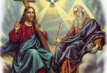 Ortodoxia. Santo Padre, ¿quién es éste?