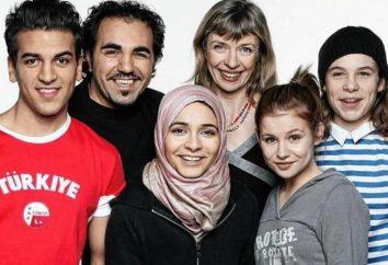 """Trama y actores invitados: """"Turkish for Beginners"""" – Comedia en serie alemana"""