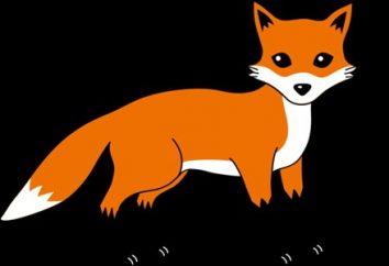 O que deitar preparando para nós: o que os sonhos raposa?