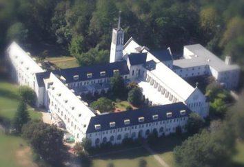Convents. Pokrowski-Kloster