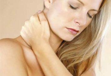VSD i osteochondroza. Przyczyny, etapy rozwoju i zapobiegania