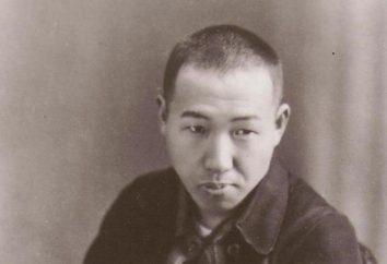 Kendzi Miyadzava: biographie de l'écrivain et poète des enfants japonais