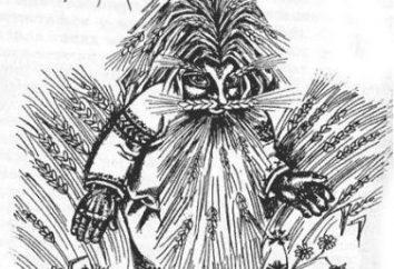 Slawische Mythologie Feld – der Geist der Felder