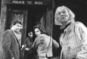 """""""Doctor Who"""". Lista de descripción de la serie"""