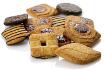 Ogni cookie ha un proprio contenuto calorico