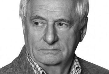 Biografia: Mark Zacharow – Honorowy Artysta Rosji