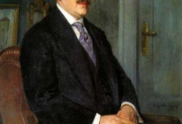 Bilder Bogdanov-Belsky Nikolai Petrovich: Name, Beschreibung