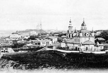 Iglesia de la Santa Catedral de la Trinidad en San Petersburgo