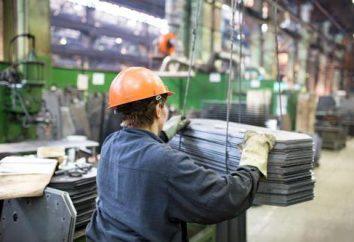 Certification des responsables de la sécurité industrielle et les professionnels: formation, examen
