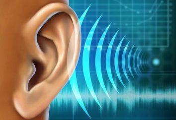 Audiometria – co to jest? typy audiometria