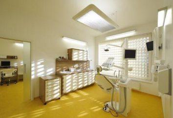 Dentisterie Vladivostok – excellente qualité à un prix raisonnable