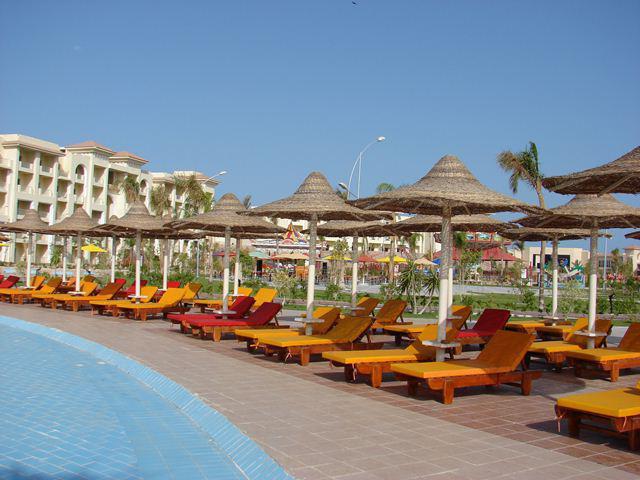 serenity fun city ägypten