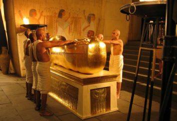 Egypte ancienne: les prêtres, leurs connaissances et leur rôle dans la vie publique. Quelles connaissances possédaient les prêtres égyptiens?