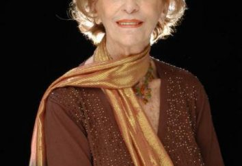 Hilda Bernard: Biografia, filmy i data śmierci