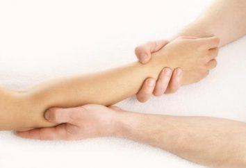El tratamiento eficaz de la epicondilitis del codo