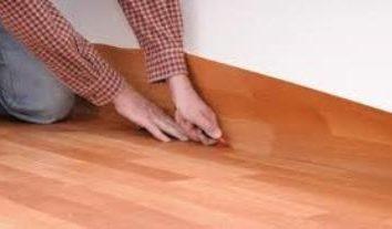 Jak położyć linoleum na własną rękę?