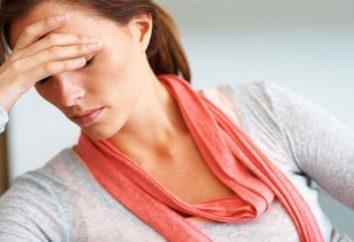 La depressione – una malattia? Come sbarazzarsi di depressione a casa?