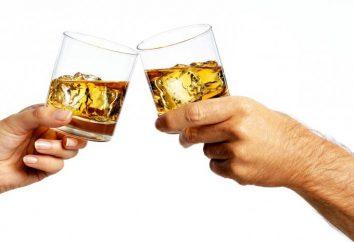 Bon whisky: quels critères? Qu'est-ce que le whisky est préférable de choisir?