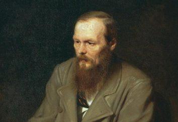 """FM """"Delitto e castigo"""" di Dostoevskij: una breve rivisitazione"""