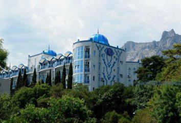 Dulber Palace: Foto, Adresse, Berichte über die Tour. Wie kommt man zum Palast Dulber zu bekommen?
