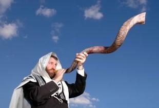 Celebramos o Ano Novo judaico de acordo com todas as regras