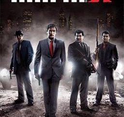 """Códigos na """"Mafia 2"""" e sua capacidade de"""