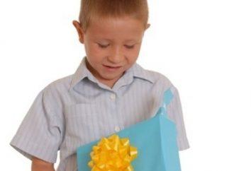 Lo que hay que dar al niño de 10 años: consejos