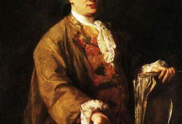 Le dramaturge Carlo Goldoni: biographie et créativité