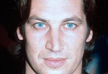 Tobias Moretti – popularny aktor austriackiego