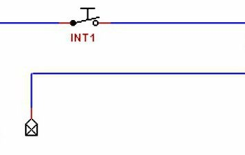 Jak podłączyć włącznik światła? schemat
