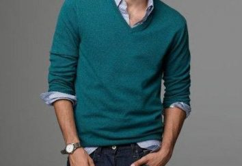 Pullover – es ist stylish! Pullover als Geschenk geliebtes