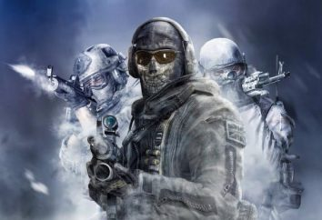 Call of Duty: Requisitos do sistema no PC: Ghost