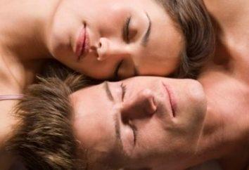 Come convincere una ragazza a dormire con te? Suggerimenti per seduttori inesperti