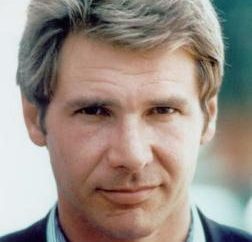 Harrison Ford: aktor filmografia. Najlepsze filmy z Harrisonem Fordem
