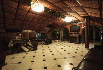 """Hotel """"Viejo Rostov"""" (Rostov-on-Don): descripción, fotos y comentarios"""
