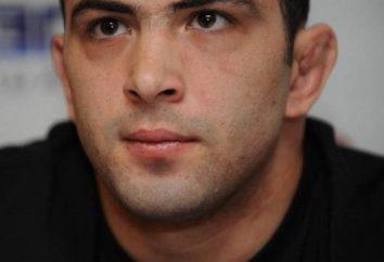 Guram Gugenishvili: tragicznie gaśnie gwiazda sportu