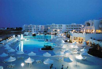 Hotel Caribbean World Nabeul 4 * en Túnez