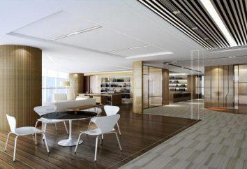 Come è gli uffici nel mondo del design di oggi?