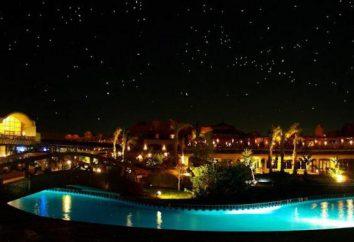 Grand Plaza Resort 5 * Sharm: foto, recensioni turisti