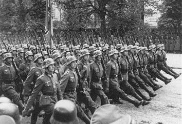 A Segunda Guerra Mundial. 01 de setembro de 1939 – 02 de setembro de 1945 invasão alemã da Polônia em 01 de setembro de 1939