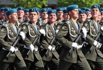 Service militaire – il est qui êtes-vous? L'âge et la catégorie des réservistes