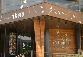 """Cafe """"Dacia"""" Naberezhnye Chelny: panoramica, i menu, i contatti e le recensioni dei clienti"""