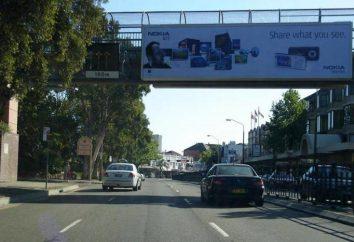 Estirar la publicidad como un método de atraer audiencias