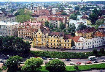 Vyborg – Saint-Pétersbourg: horaires des trains, et non seulement