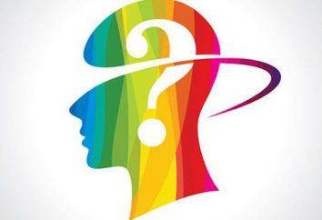 W nauce społecznej osoby – osoby z zestawem własności intelektualnej