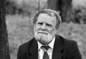 Vasily Belov, « chose habituelle »: un résumé des chapitres, les caractéristiques des héros et commentaires